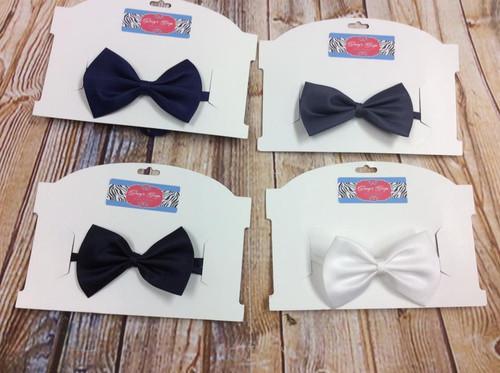 Toddler Bow Ties, Adjustable Bow Ties, Children's Bow Ties, Kid's Bow Ties, Bowties
