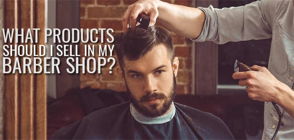 The Benefits of Barbers Partnering with Debonair Beard Co