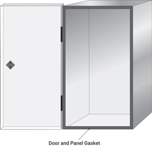 Door and Panel Gaskets
