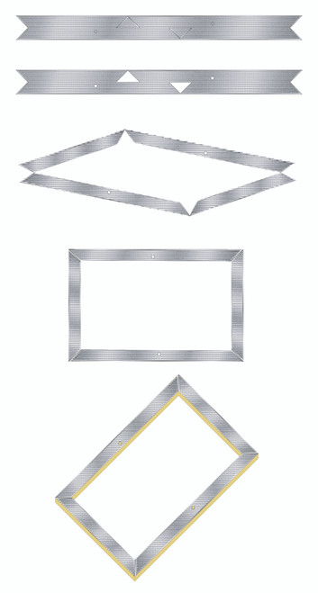 High Temperature Furnace and Oven Gaskets