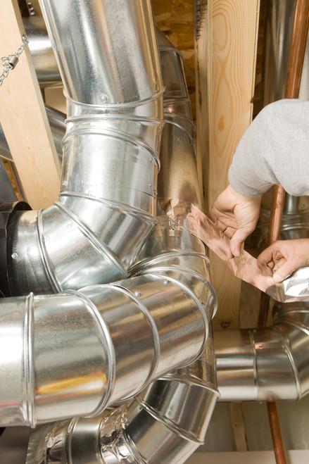HVAC Duct Sealing Tape