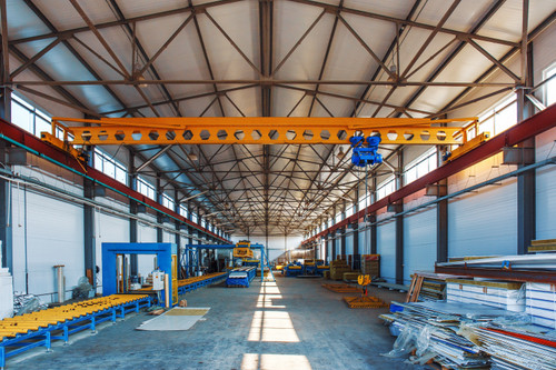 Light Gauge Steel Trusses
