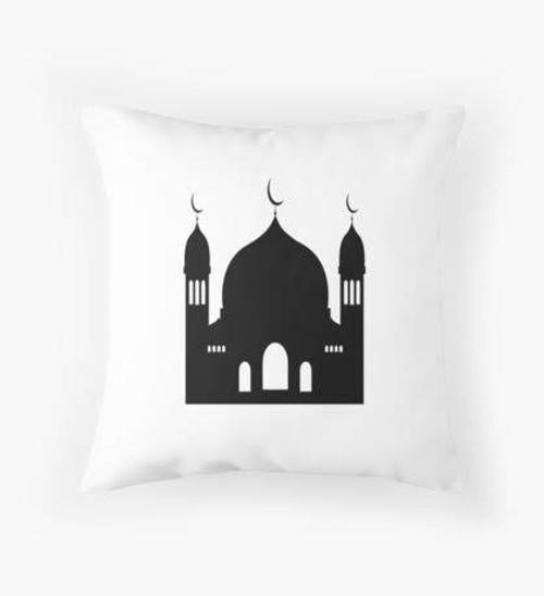Mosque pillow