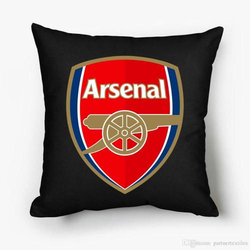 Arsenal Pillow