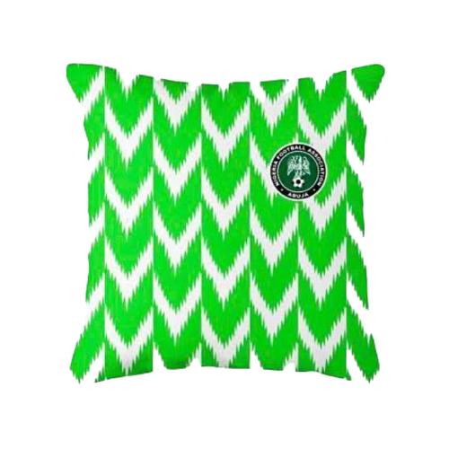 Nigerian jersey Pillow