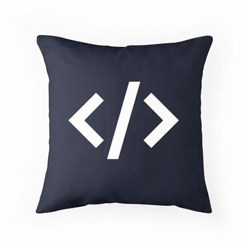 HTML Pillow