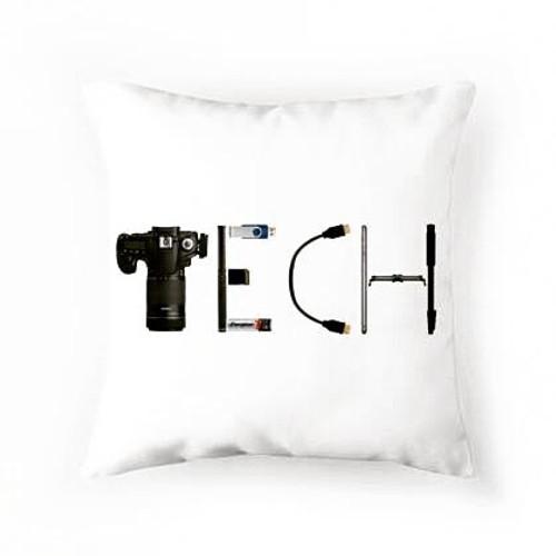 Tech Pillow