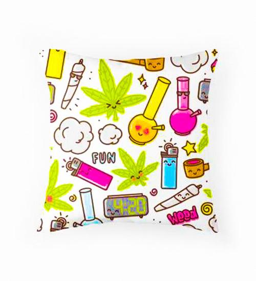 Fun tools Pillow