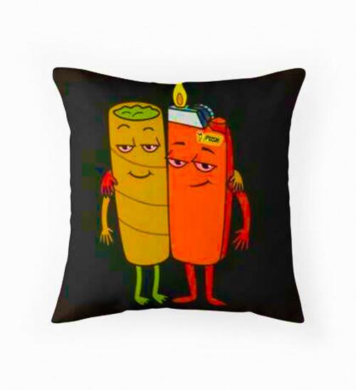 Lit Buddies Pillow