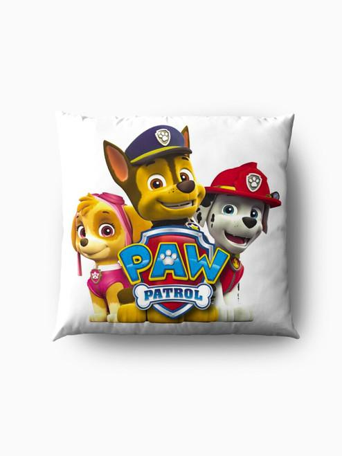 Paw patrol pillow - Buddies