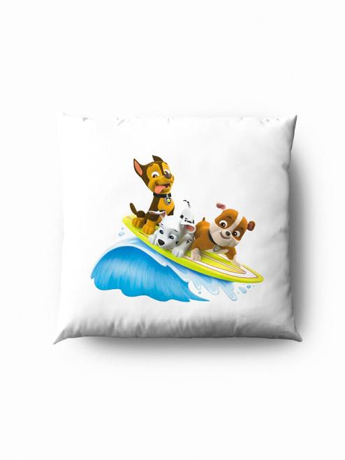 Paw patrol pillow - Surf