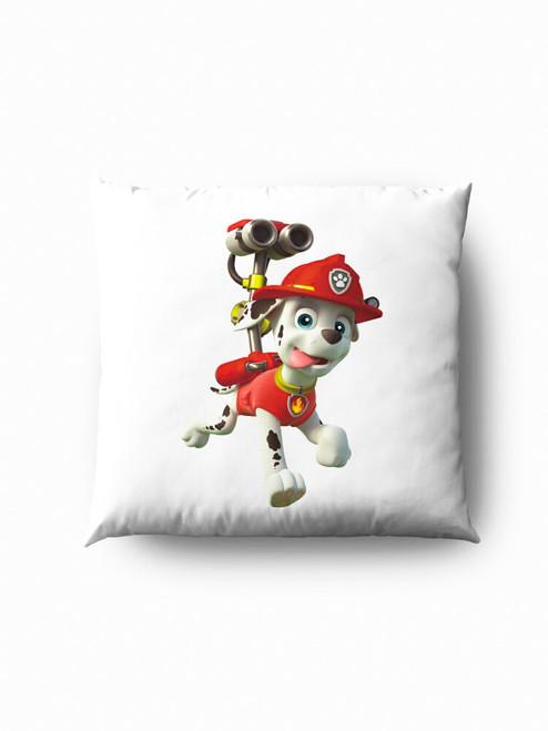 Paw patrol pillow -  The Marshall