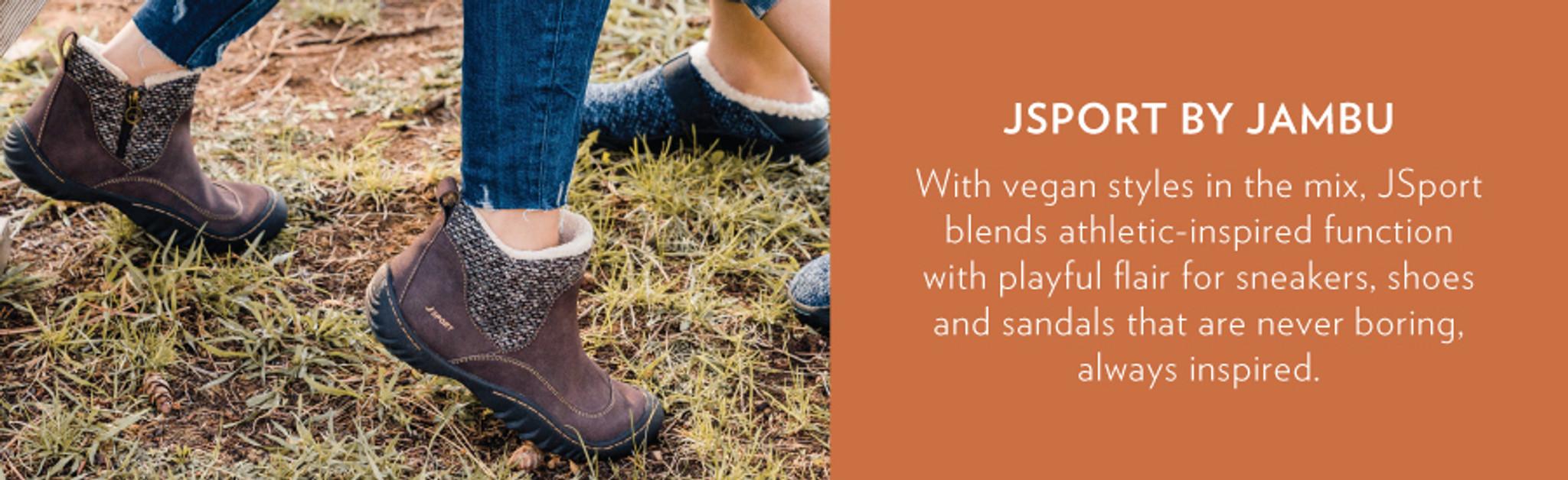 JSport by Jambu Shoes For Women   Jambu