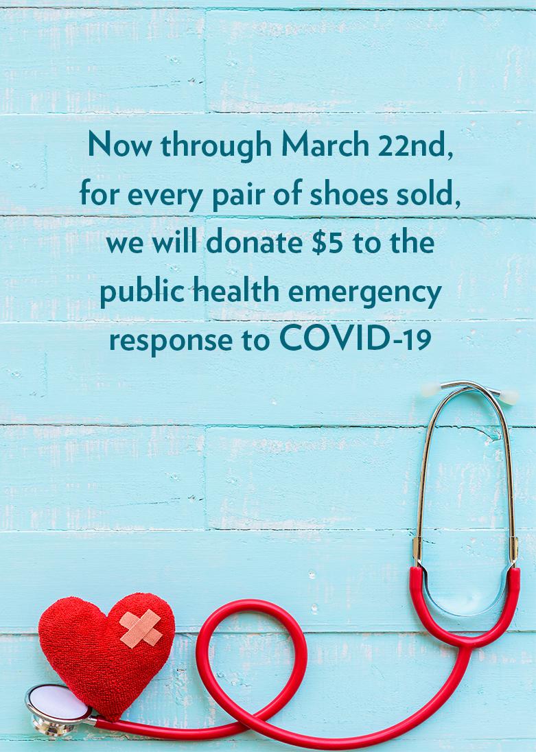 COVID-19 donation image