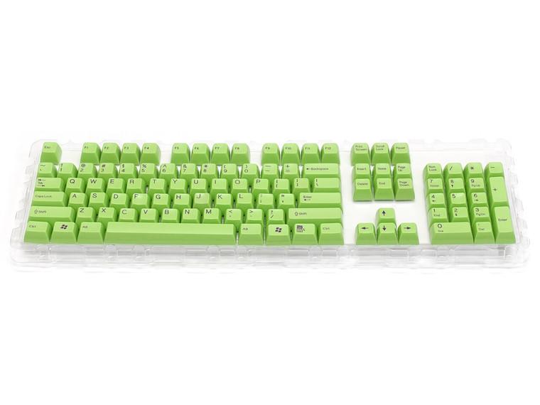 Filco Double-shot 104-Key keycap set for Majestouch 2 - Green