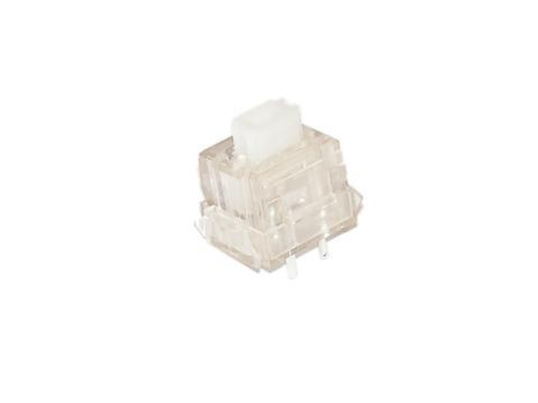 Matias Click Switch, clear mechanical keyswitch (45 pack)