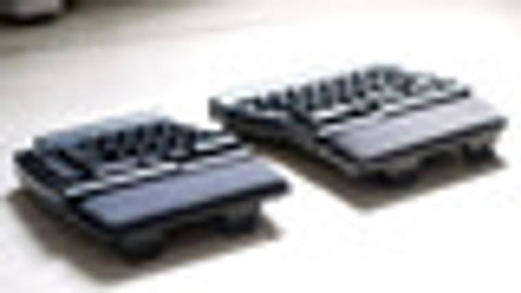 Matias Programmable Ergo Pro Keyboard for Mac