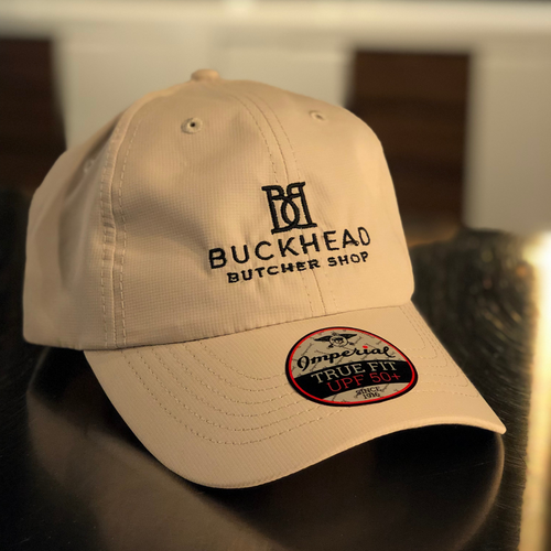 Imperial BBS Golf Hat- 3