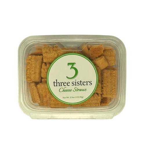 Three Sisters Original Cheese Straws