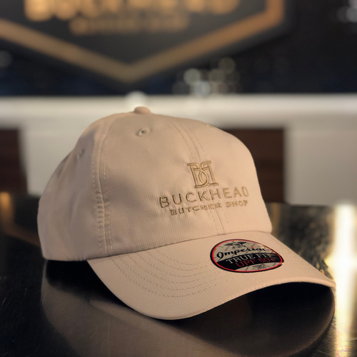 Imperial BBS Golf Hat- 6