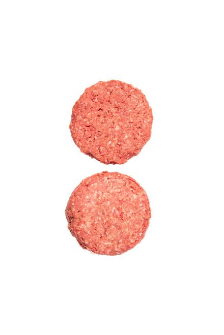 5 Count- 1/2 Pound Custom Blend Burger Patties
