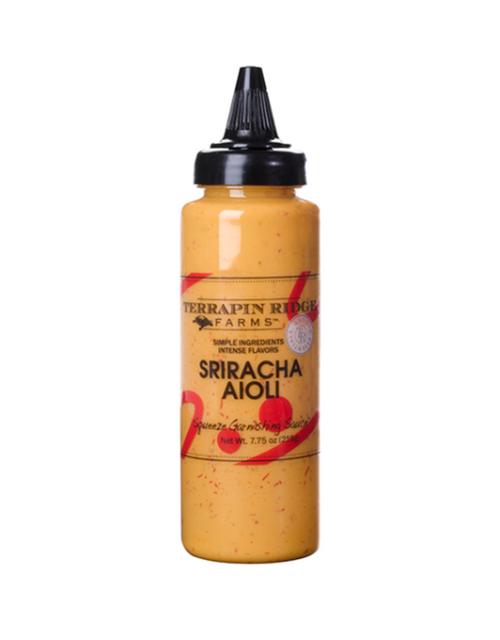 Terrapin Ridge Sriracha Aioli