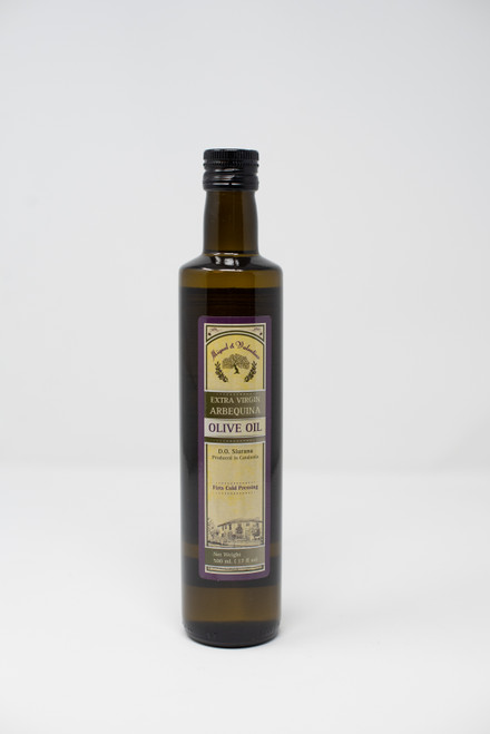 Miguel & Valentino Arbequina Extra Virgin Olive Oil