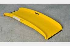 EAGLE Airline Ramp - Yellow