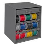 DURHAM 297-95, Wire and terminal storage cabinet