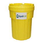 30 Gallon Overpack Salvage Drum Spill Kit - Universal by SpillKit.com