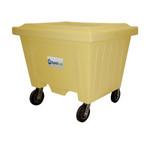 Large Mobile Chest Spill Kit - HazMat by SpillKit.com