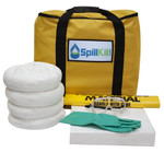 Speedy Duffel Spill Kit - Oil Only by SpillKit.com