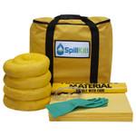 Speedy Duffel Spill Kit - HazMat by SpillKit.com