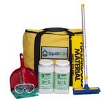 ENSORB Granular Spill Kit by SpillKit.com
