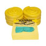 50 Gallon Refill Kit - HazMat by SpillKit.com