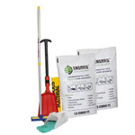 ENSORB Granular 50-Gallon Refill Kit by SpillKit.com