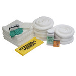 ENPAC 55 Gallon Spill Kit Refill - Oil Only