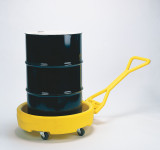Drum Bogie Mobile Dispensing Unit