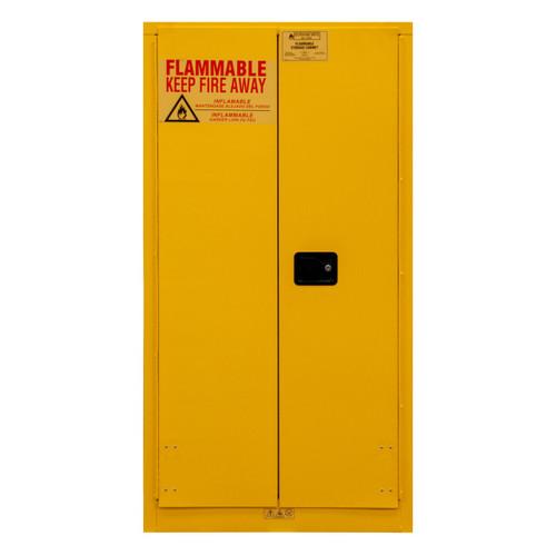 DURHAM 1055MDSR-50, Flammable storage, 55 gallon, manual