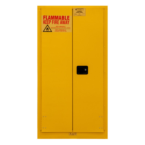 DURHAM 1055MDSR-50, Flammable storage, 55 gallon, manual