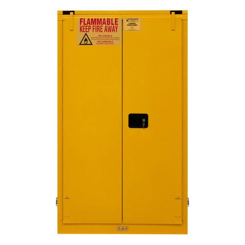 DURHAM 1060S-50, Flammable storage, 60 gallon, self close