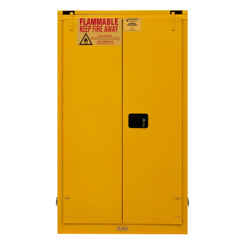 DURHAM 1060S-50, Flammable storage, 60 gallon, self close