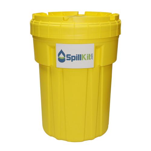 30 Gallon Overpack Salvage Drum Spill Kit - HazMat by SpillKit.com