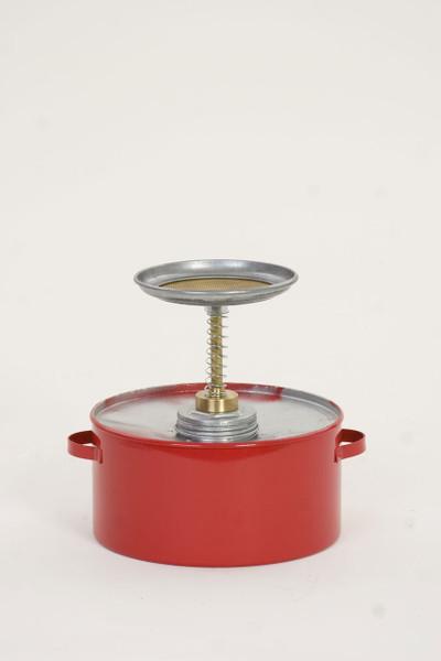 Metal - Red - 2 Qt. (P-702)