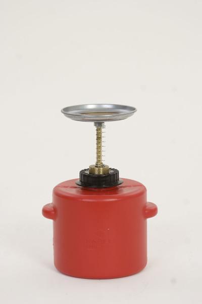 Polyethylene - Red - 2 Qt. (P-712)