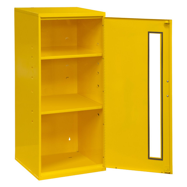 DURHAM 052-50, Spill Control/Respirator Cabinet