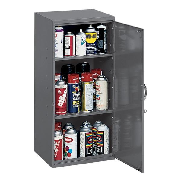 Durham 055 95 Utility Cabinet 3 Shelves Wall Mount Ensafeco Llc