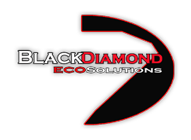 black diamond eco solutions logo