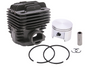 Stihl Ts 400 Cylinder Piston Rings Assembly Rebuild Kit 42230201200