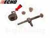 ECHO CS-490, CS-501P  CHAIN TENSIONER COLLAR NEW OEM V355000840